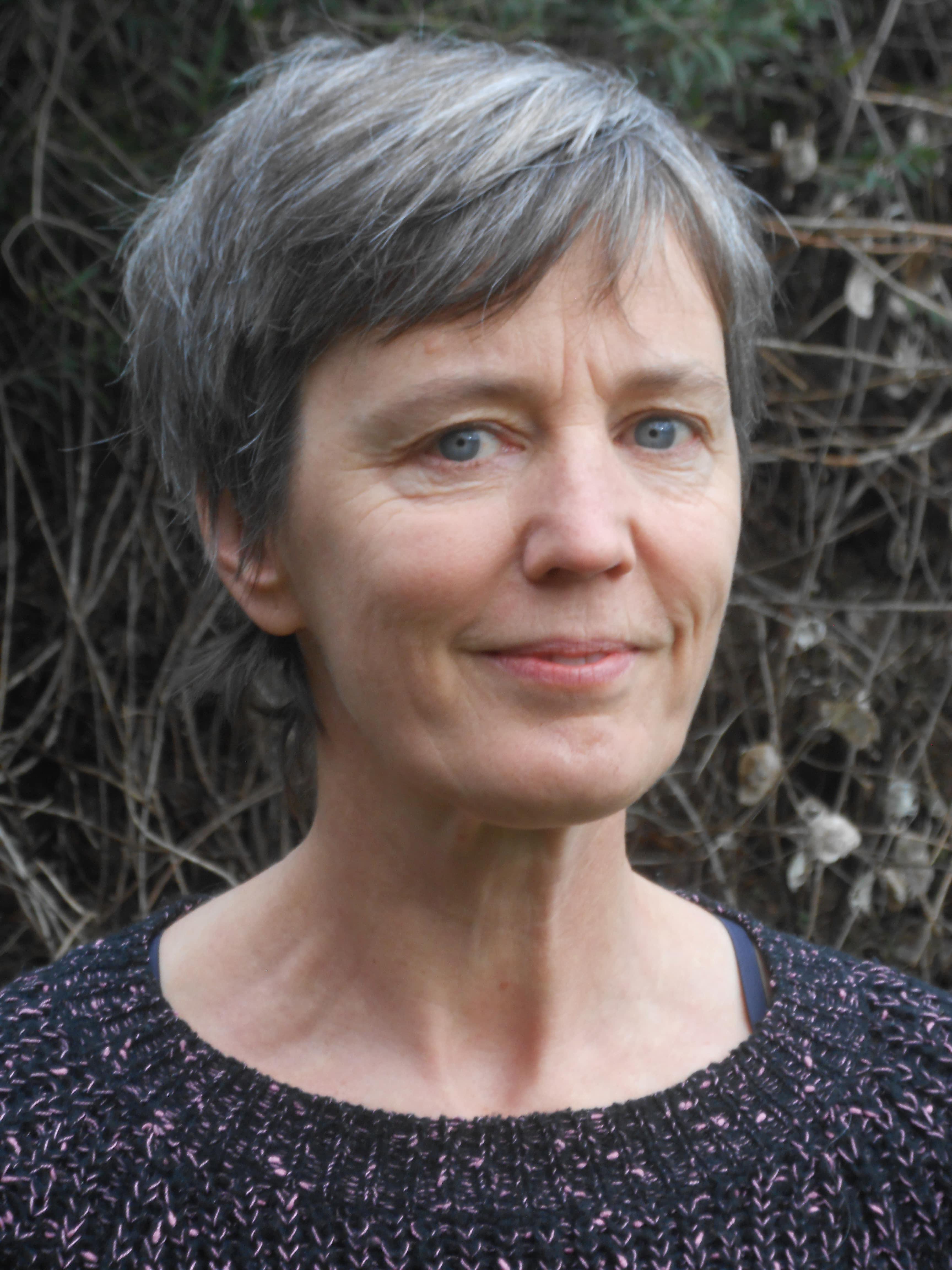 Marie Verwacht, Naturopathe et Formatrice Sensiplan à Bruxelles